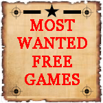 Most Wanted Free Games