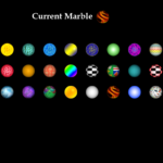 Marble Set